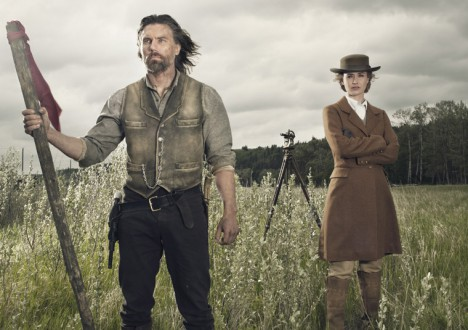 Hell on Wheels Season 2 Cast Photos 14 - Hell on Wheels Season 2 Cast Photos