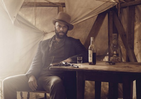 Hell on Wheels Season 2 Cast Photos 5 - Hell on Wheels Season 2 Cast Photos