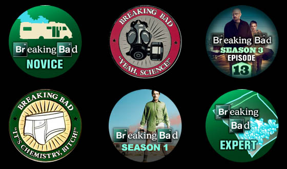 The <em>Breaking Bad</em> Ultimate Fan Game Shows How Deep Your Devotion Is