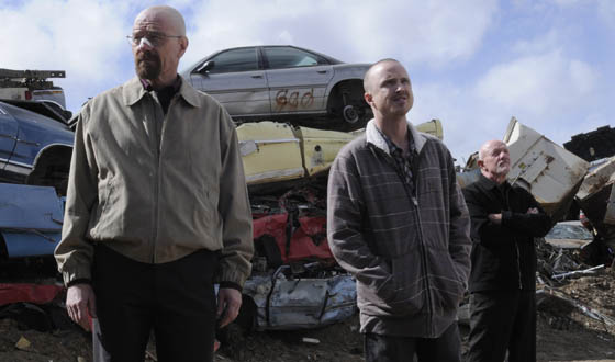 Can&#8217;t Make It to San Diego? Follow <em>Breaking Bad</em> Comic-Con Panel Live-Tweet Tomorrow