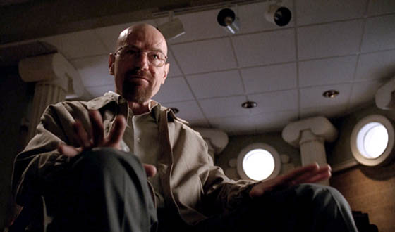 Video &#8211; Extended <em>Breaking Bad</em> Season 5 Trailer From Comic-Con Now Online