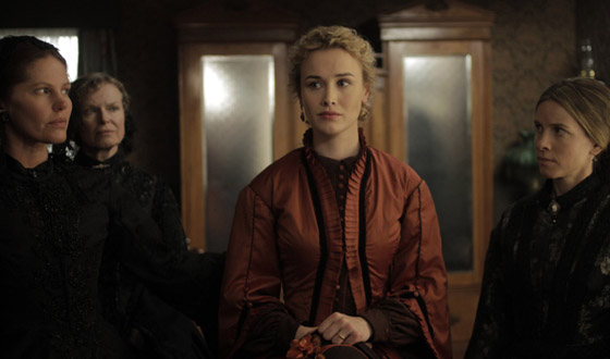 <em>Hell on Wheels</em> Makes Emmy News; <em>EW</em> and <em>The Hollywood Reporter</em> Hype Up Season 2 Trailer