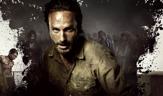 <em>The Walking Dead</em> Comic-Con Panel Will Be Tweeted Live Tomorrow