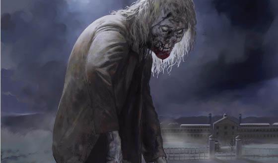 Greg Capullo&#8217;s <em>The Walking Dead</em> Season 3 Comic-Con Poster Revealed