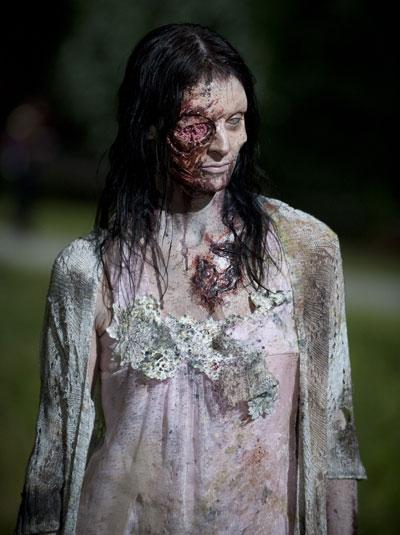 Season 2 Zombie Photos 17 - Season 2 Zombie Photos