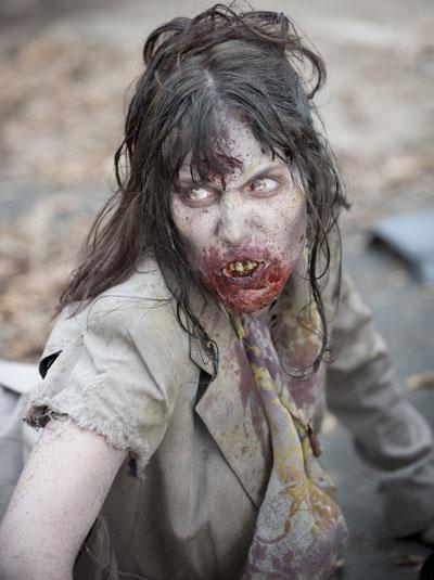 Season 2 Zombie Photos 19 - Season 2 Zombie Photos