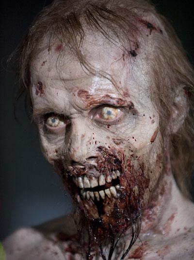 Season 2 Zombie Photos 20 - Season 2 Zombie Photos