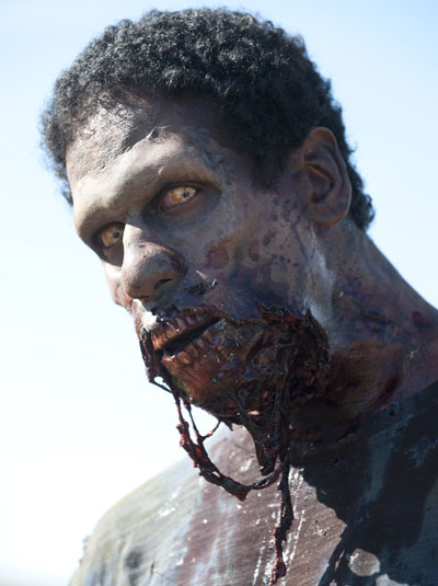 Season 2 Zombie Photos 22 - Season 2 Zombie Photos
