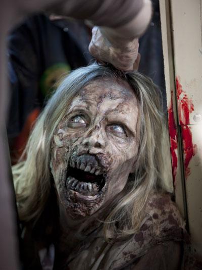 Season 2 Zombie Photos 23 - Season 2 Zombie Photos