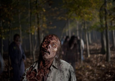 Season 2 Zombie Photos 26 - Season 2 Zombie Photos