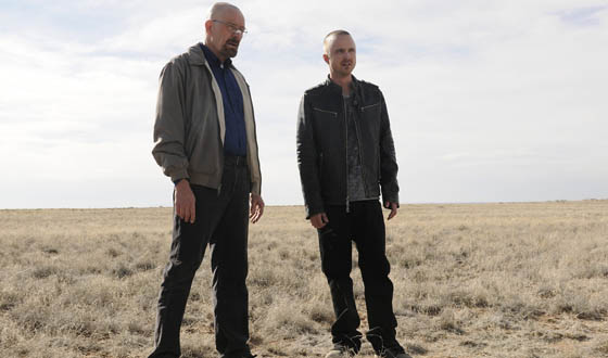<em>Breaking Bad</em> Season 5 Premiere Is Most Watched Episode Ever