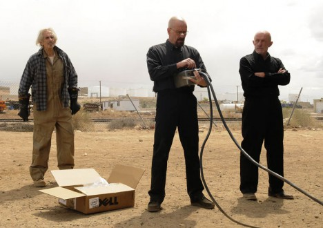 Breaking Bad Season 5 Episode Photos 15 - Breaking Bad Season 5 Episode Photos