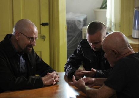 Breaking Bad Season 5 Episode Photos 17 - Breaking Bad Season 5 Episode Photos