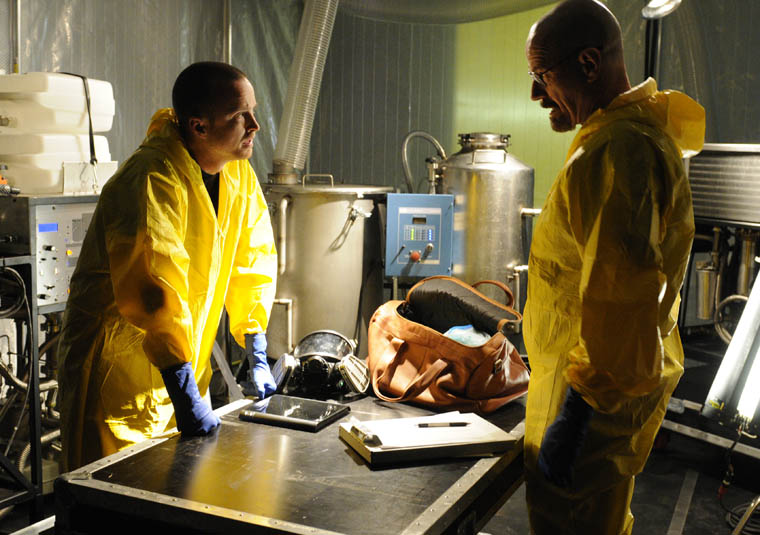 Breaking Bad Season 5 Episode Photos 32 - Breaking Bad Season 5 Episode Photos