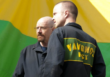 Breaking Bad Season 5 Episode Photos 28 - Breaking Bad Season 5 Episode Photos