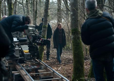 The Killing - Season 2 Behind the Scenes Photos 10 - The Killing Season 2 Behind the Scenes Photos