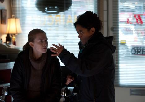 The Killing - Season 2 Behind the Scenes Photos 13 - The Killing Season 2 Behind the Scenes Photos