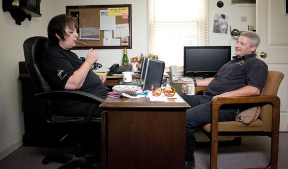 Dennis Croft Opens Up to <em>HuffPo</em>; Joan Koplan Talks to <em>Zap2it</em>, <em>Hollywood.com</em>