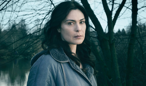 <em>The Killing</em>&#8216;s Michelle Forbes Wins Saturn Award for Best Supporting Actress