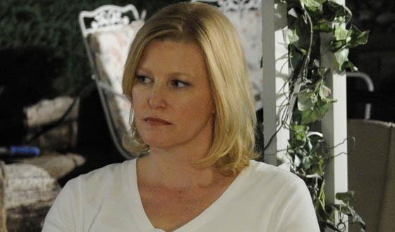 Q&A – Anna Gunn (Skyler White)