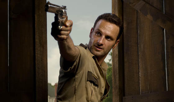 Think You Can Keep the Events of <em>The Walking Dead</em> Season 2 Straight? Take This Quiz and See