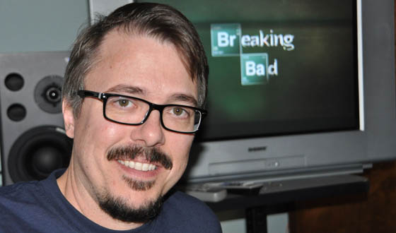 Ask Series Creator Vince Gilligan Your Questions