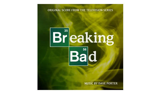 Madison Gate Records to Release <em>Breaking Bad: Original Score From the Television Series</em>
