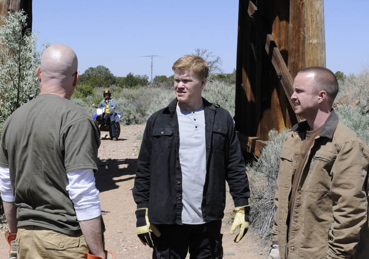 Breaking Bad Season 5 Episode Photos 55 - Breaking Bad Season 5 Episode Photos