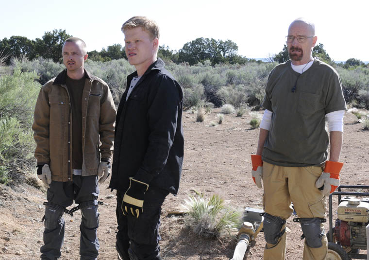 Breaking Bad Season 5 Episode Photos 54 - Breaking Bad Season 5 Episode Photos