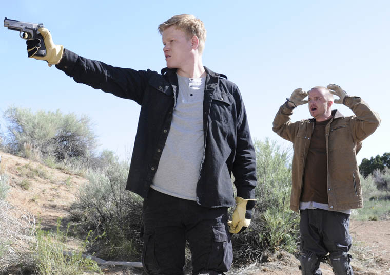Breaking Bad Season 5 Episode Photos 56 - Breaking Bad Season 5 Episode Photos