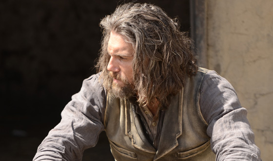 <em>Hell on Wheels</em> Season 2 Premiere Episode Now Available Online