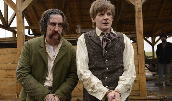 <em>Hell on Wheels</em> Season 2 Episode 3, &#8220;Slaughterhouse&#8221; &#8211; Online Extras