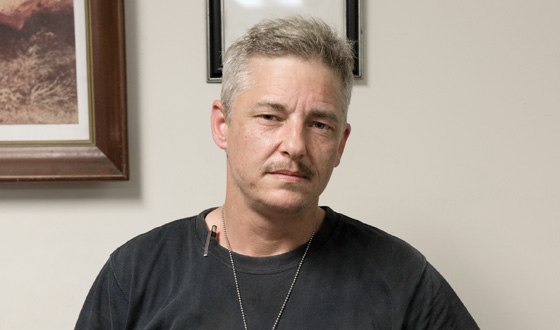 <em>Small Town Security</em>&#8216;s Lt. Dennis Croft Answers Fan Questions