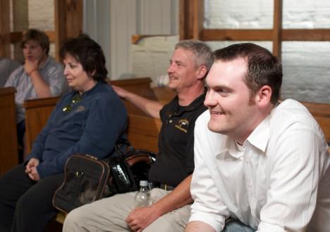 Small Town Security Season 1 Episode Photos 32 - Small Town Security Season 1 Episode Photos