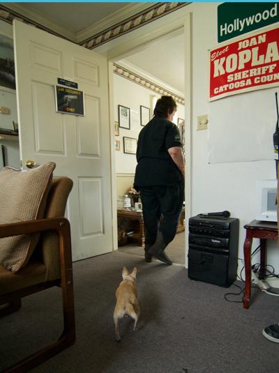 Small Town Security Season 1 Episode Photos 28 - Small Town Security Season 1 Episode Photos