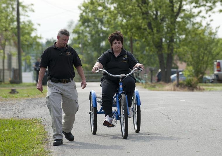 Small Town Security Season 1 Episode Photos 36 - Small Town Security Season 1 Episode Photos