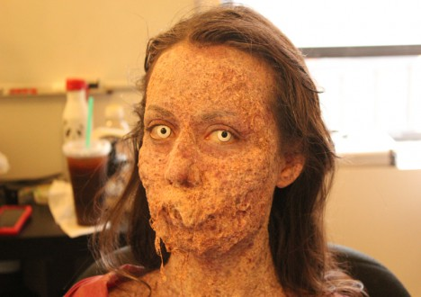 Zombie Experiment NYC - Behind the Scenes Photos 4 - Zombie Experiment NYC - Behind the Scenes Photos