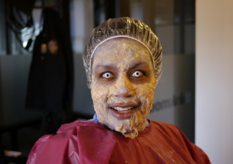 Zombie Experiment NYC - Behind the Scenes Photos 5 - Zombie Experiment NYC - Behind the Scenes Photos