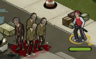 <em>The Walking Dead</em> Social Game &#8211; This Week&#8217;s Tip
