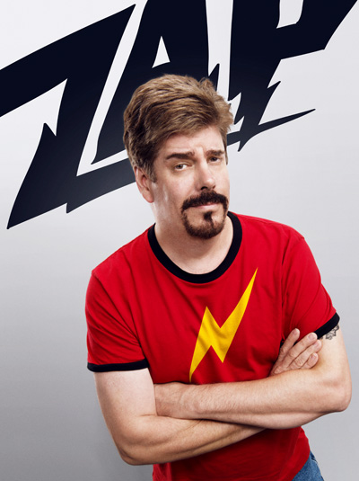 Comic Book Men Season 2 Cast Photos 4 - Comic Book Men Season 2 Cast Photos
