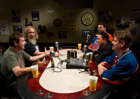 Comic Book Men Season 2 Episode Photos 1 - Comic Book Men Season 2 Episode Photos