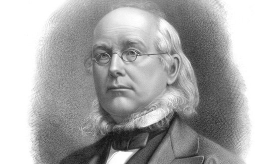Hell on Wheels Handbook – Horace Greeley