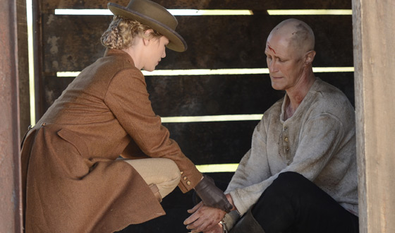 <em>Hell on Wheels</em> Season 2 Episode 7, &#8220;The White Spirit&#8221; &#8211; Online Extras