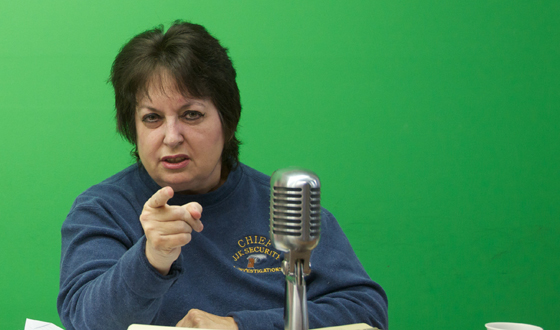 <em>Small Town Security</em>&#8216;s Joan Koplan Answers Fan Questions