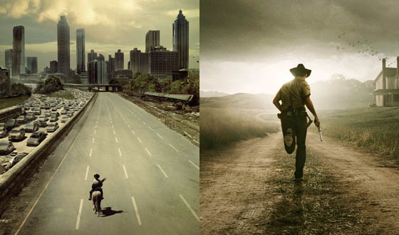 <em>The Walking Dead</em> Two-Day Marathon Starts Sat. Oct. 13