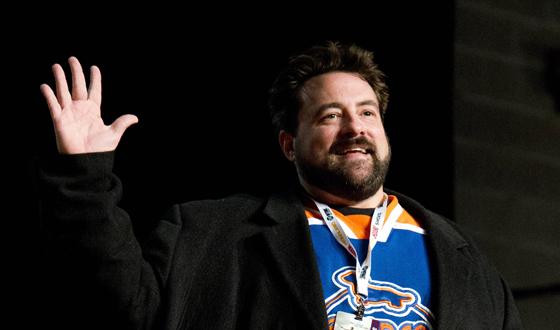Photos &#8211; The <em>Comic Book Men</em> Panel at New York Comic Con 2012
