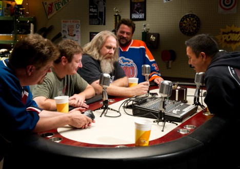 Comic Book Men Season 2 Episode Photos 9 - Comic Book Men Season 2 Episode Photos
