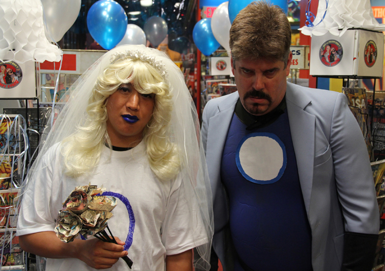 Comic Book Men Season 2 Episode Photos 15 - Comic Book Men Season 2 Episode Photos