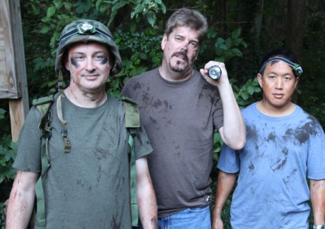 Comic Book Men Season 2 Episode Photos 14 - Comic Book Men Season 2 Episode Photos