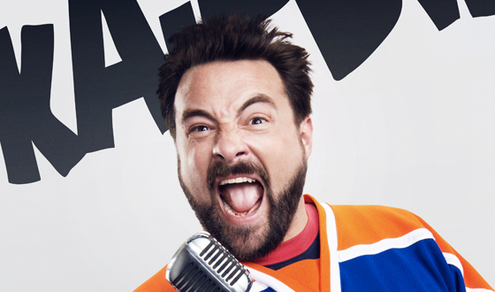 Ask <em>Comic Book Men</em>&#8216;s Kevin Smith Questions for a Fan Interview